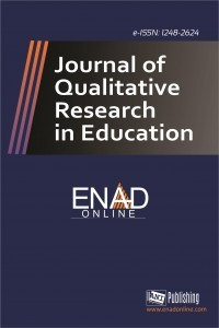 Journal of Qualitative Research in Education